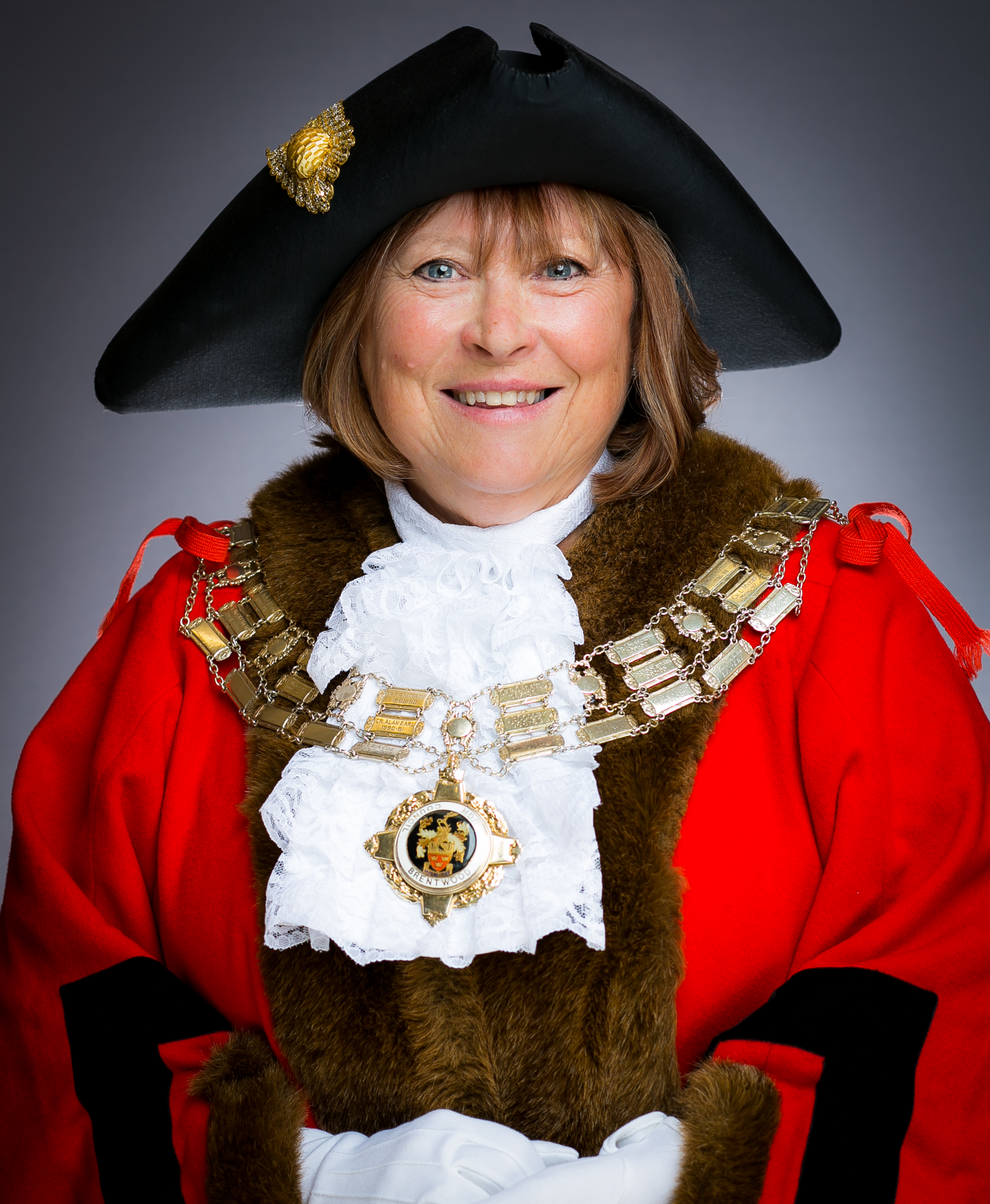 your mayor brentwood borough council